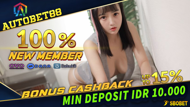 Agen Bola Over Under Minimal Bet 10rb
